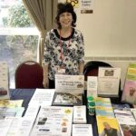 Health Wellbeing stall 2020